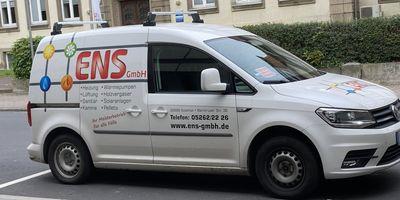 Ens GmbH in Asmissen Gemeinde Extertal