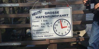 Germania Schiffahrtsgesellschaft mbH in Leer in Ostfriesland