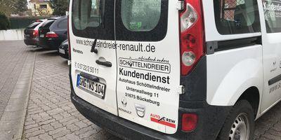 Schöttelndreier Automobile KG in Bückeburg