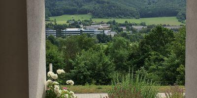 AGAPLESION EV. BATHILDISKRANKENHAUS gemeinnützige GmbH in Bad Pyrmont