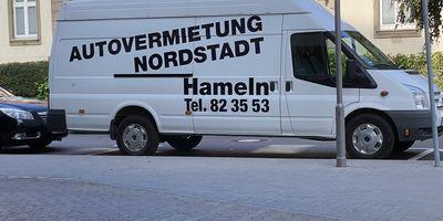 Autovermietung Nordstadt Inh. Kurt Janke in Hameln