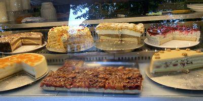 Café - Restaurant Schinkenkrug - Inh. Makarowski Jürgen in Bad Pyrmont