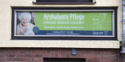 Ambulante Pflege Das Lebenswerk in Hildesheim