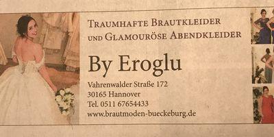 By Eroglu in Hannover