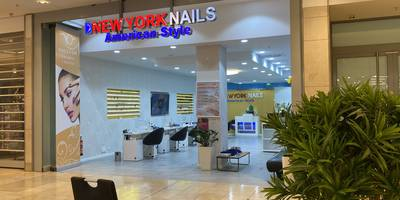 New York Nails in Hameln