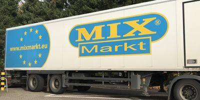 MIX Markt® Würzburg - Russische und osteuropäische Lebensmittel in Würzburg