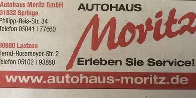 Autohaus Moritz GmbH in Laatzen