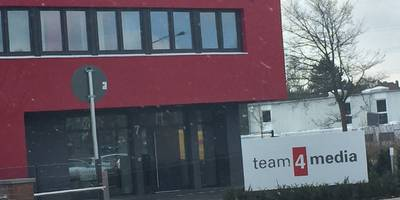 team4media GmbH in Osnabrück