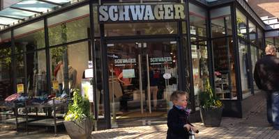 Schwager GmbH & Co.KG Kaufhaus in Bad Pyrmont