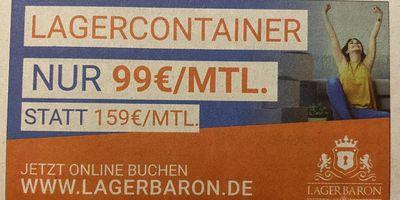 Lagerbaron GmbH in Braunschweig