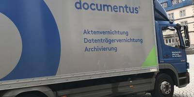 documentus GmbH Hannover in Seelze