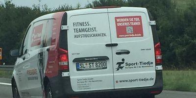 Sport-Tiedje in Schleswig