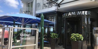 Hotel Am Meer in Ostseebad Binz