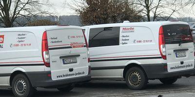 Heidemann & Jordan - Miele Professional in Bad Oeynhausen