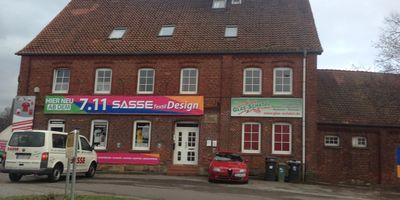 Sasse Detlef Sporttuning in Todenmann Stadt Rinteln