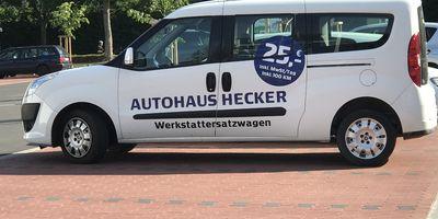 Autohaus Hecker GmbH & Co. KG in Lippstadt