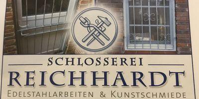 Schlosserei Reichhardt in Minden in Westfalen