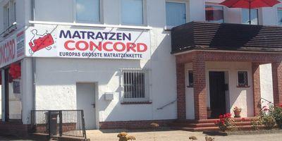 Matratzen Concord GmbH in Rotenburg (Wümme)