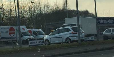 Buchbinder rent-a-car in Osnabrück