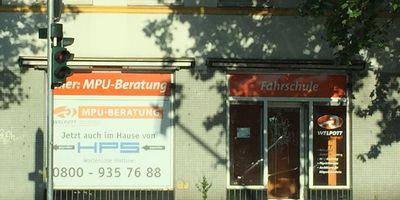 Fahrschule Welpott GmbH in Bad Oeynhausen