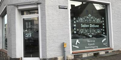Salon deluxe in Hildesheim