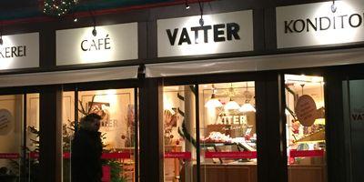 Cafe Stechbahn - Vatter Bäckereifiliale in Celle