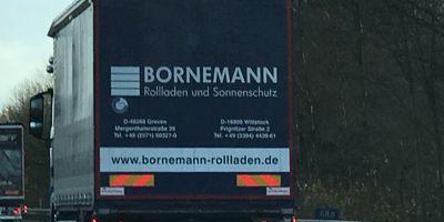 Bornemann Rolladen KG in Greven in Westfalen