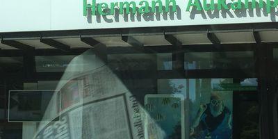 Hermann Aukamp LVM Versicherungsbüro in Rotenburg (Wümme)