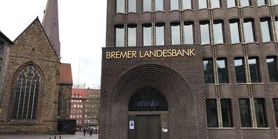 Bremer Landesbank Kreditanstalt Oldenburg - Girozentrale - in Bremen