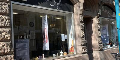 Hair & Style in Hameln