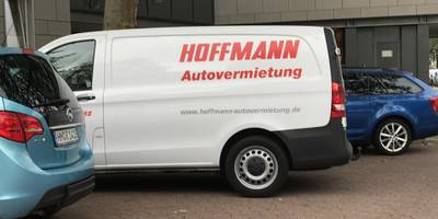 Hoffmann - Autovermietung in Hannover