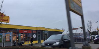 Netto Marken-Discount in Bad Oeynhausen