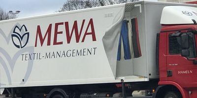 MEWA Textil-Service AG & Co. Hameln in Hameln