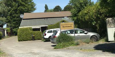 Bopp und Dietrich GmbH - Bootswerft in Wunstorf