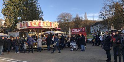 Weihnachtsmarkt Bad Nenndorf in Bad Nenndorf