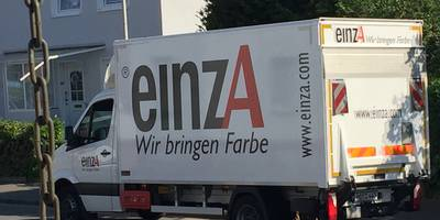 einzA gmbh & co. kg. in Hannover