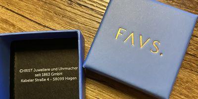 Christ Juweliere und Uhrmacher in Hagen in Westfalen