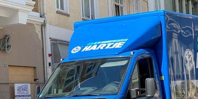 Hermann Hartje KG - Zweirad,- Auto-Teile und Werkzeuge in Hoya