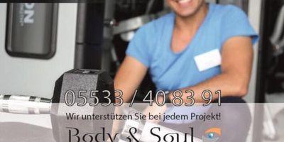 Body und Soul Fitnesscenter in Kemnade Stadt Bodenwerder