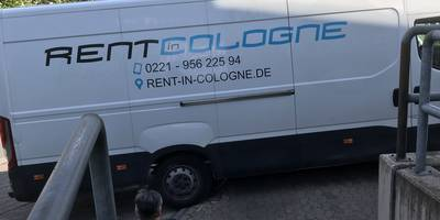 Rent in Cologne in Köln