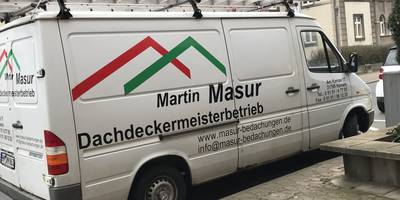 Masur Martin Dachdeckerei Meisterbetrieb in Klein Berkel Stadt Hameln
