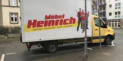 Möbel Heinrich GmbH & Co. Mögrossa in Stadthagen