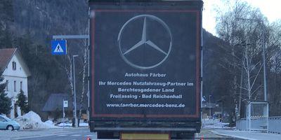 Autohaus Hubert Färber GmbH & Co. KG in Freilassing