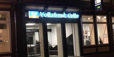 Volksbank Celle in Celle