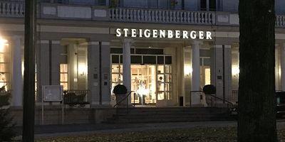Steigenberger Bad Pyrmont in Bad Pyrmont