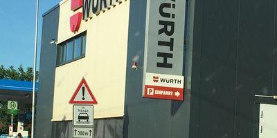 Adolf Würth GmbH & Co. KG in Bad Oeynhausen