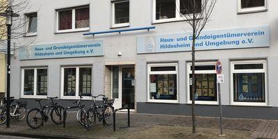 Haus & Grundeigentümerverein Hildesheim u. Umgebung e. V. in Hildesheim