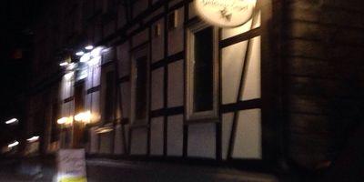 Goldener Engel Hotel in Aerzen