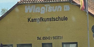 Kunstkampfschule WingTsun - Martin Greif in Bad Münder am Deister