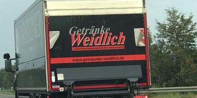 Getränke Weidlich GmbH in Osnabrück